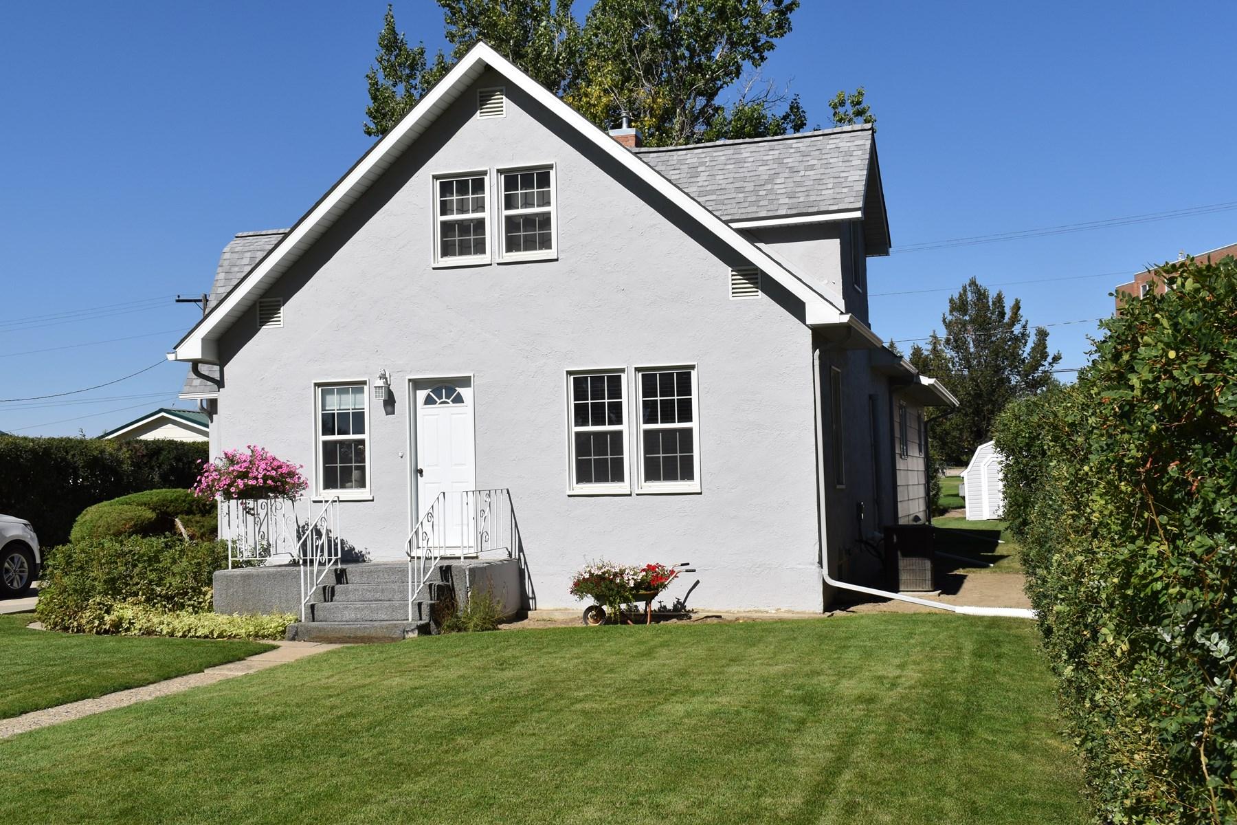 Conrad, MT home for sale