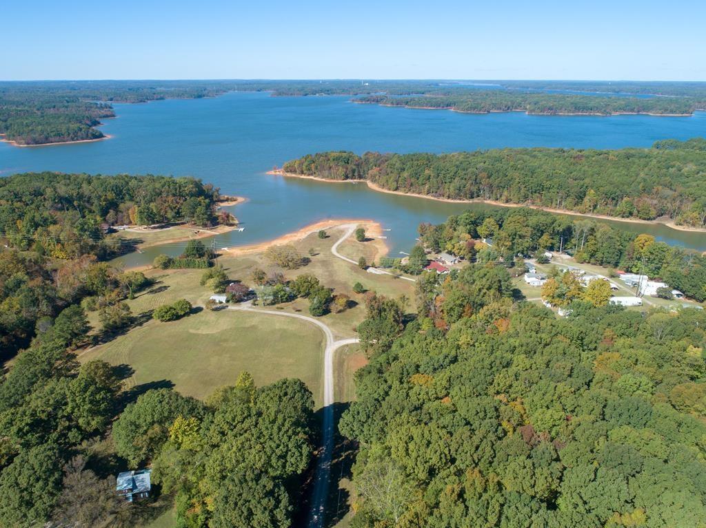 Lake Lot On Buggs Island Lake, VA