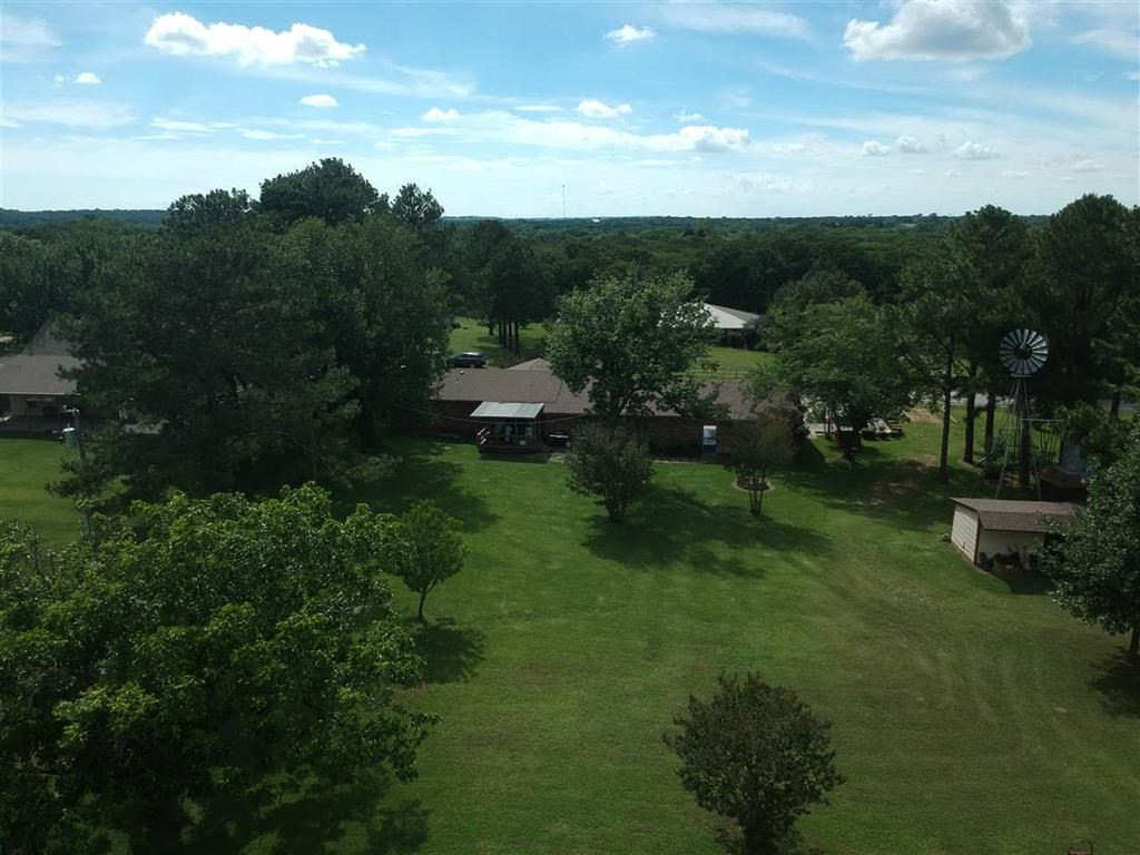 Immaculate country home with 11 acres