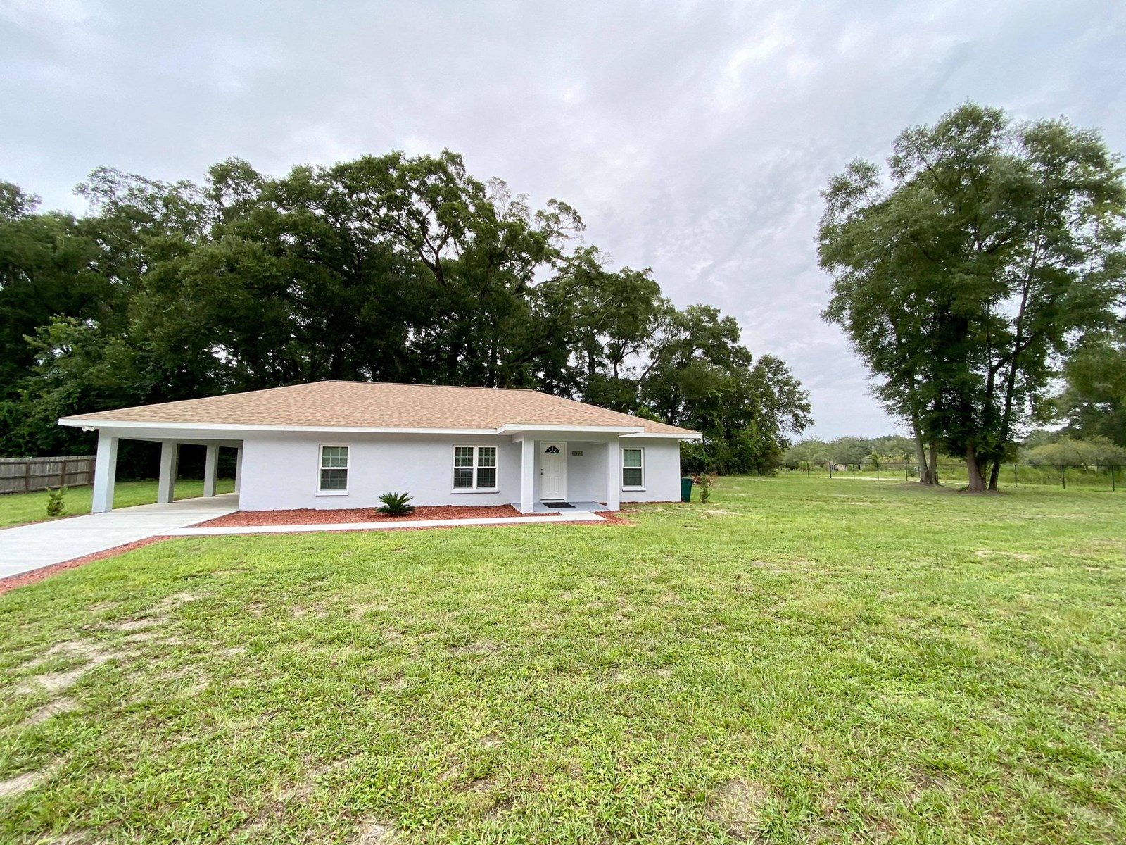 NEW CONSTRUCTION BELL FLORIDA