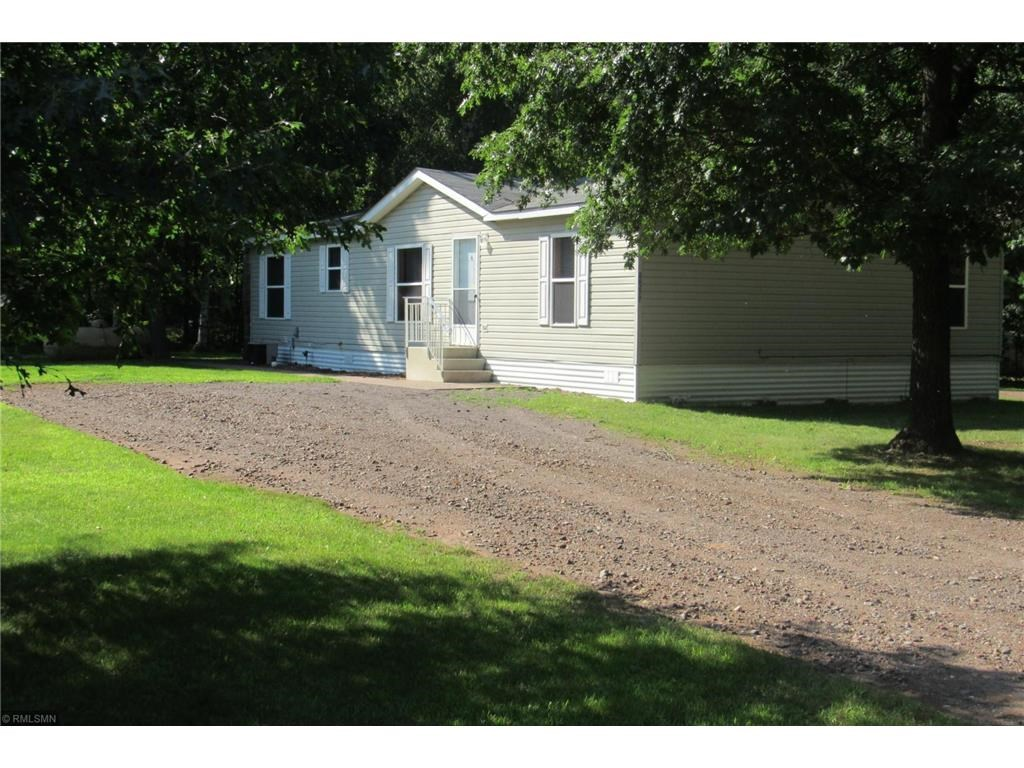 Home for Sale in Northern Minnesota