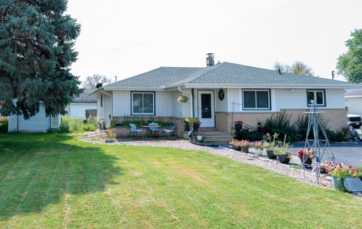 Friesland, WI Ranch Home For Sale