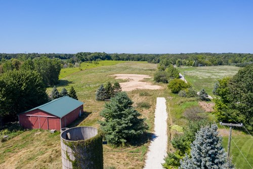 Beautiful Parcel to Build Dream Home!