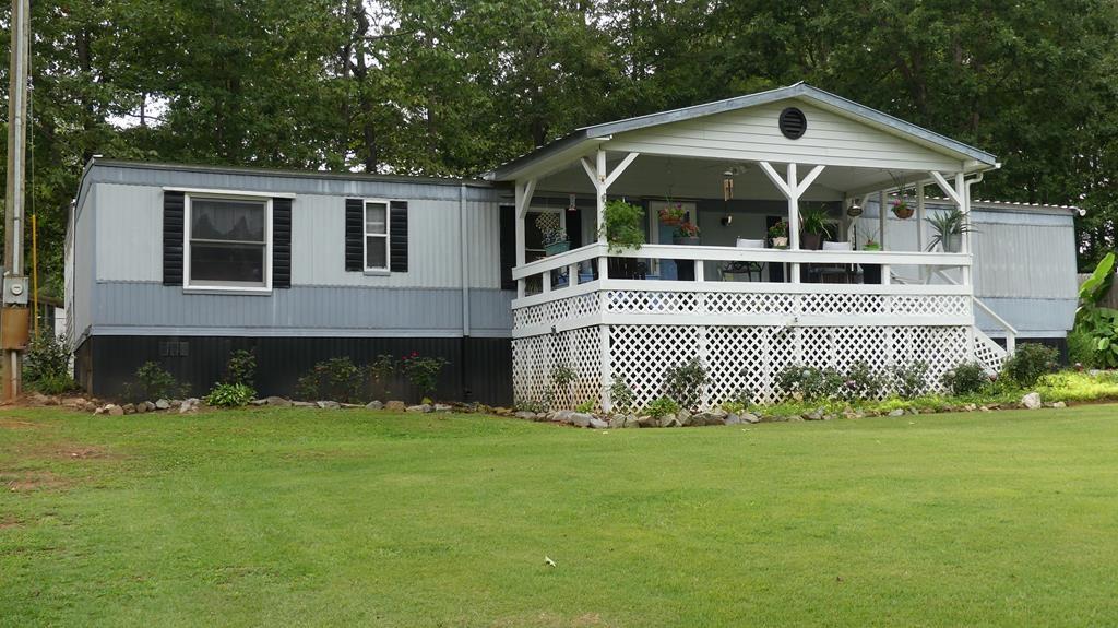 Charming Lakeside Home On Kerr Lake, VA