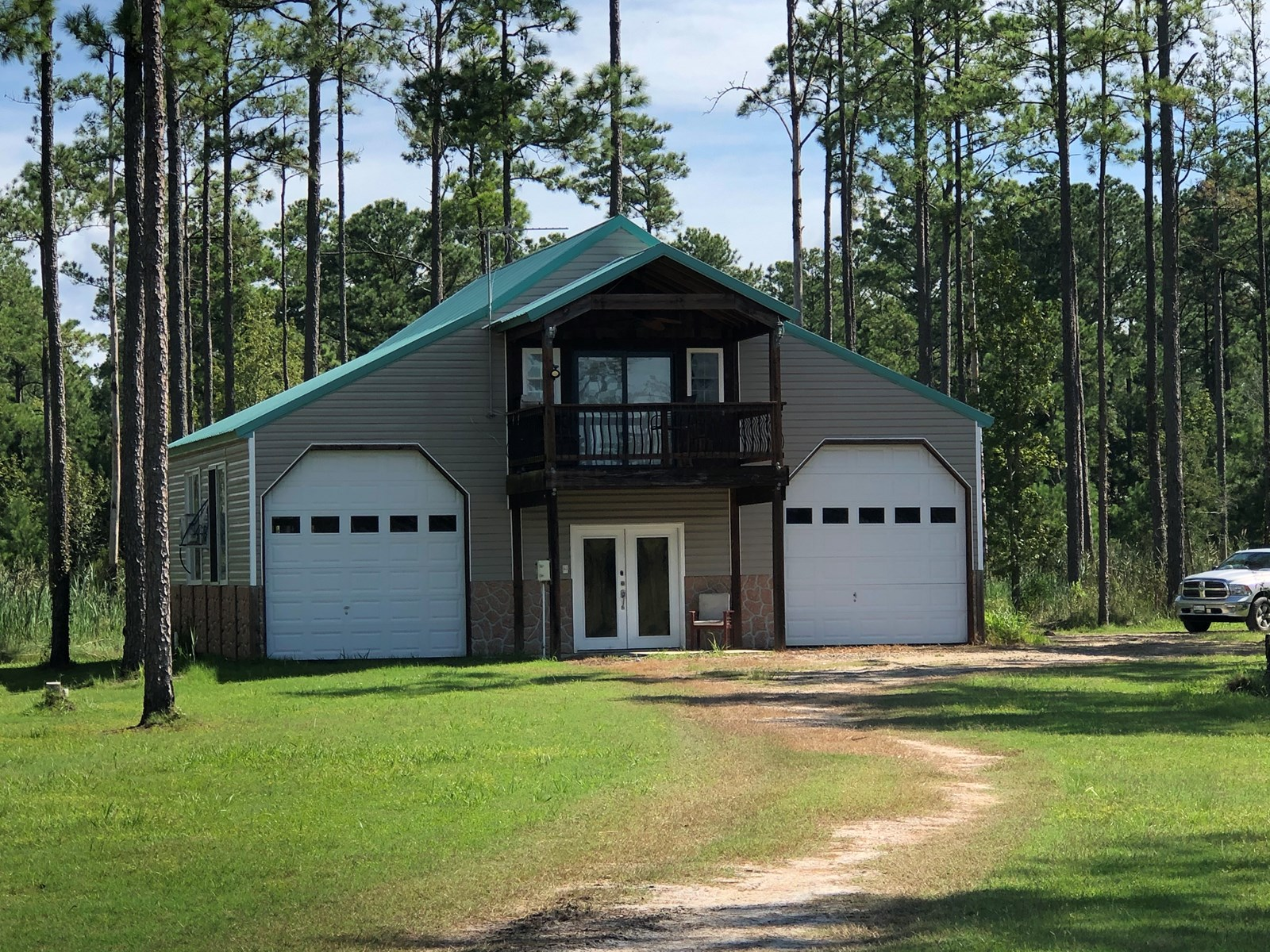 Waterfront Home For Sale NC