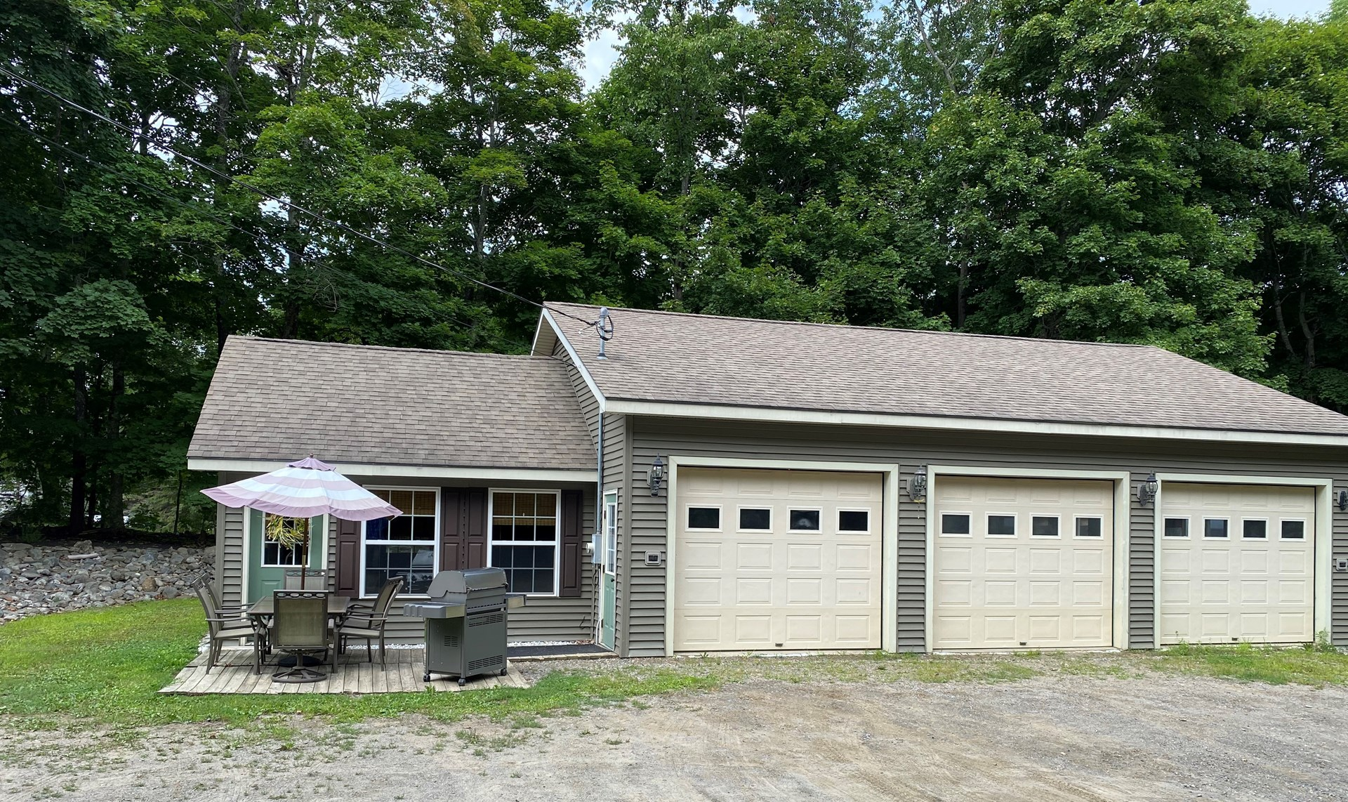 In-Town Home for Sale in Winterport, ME