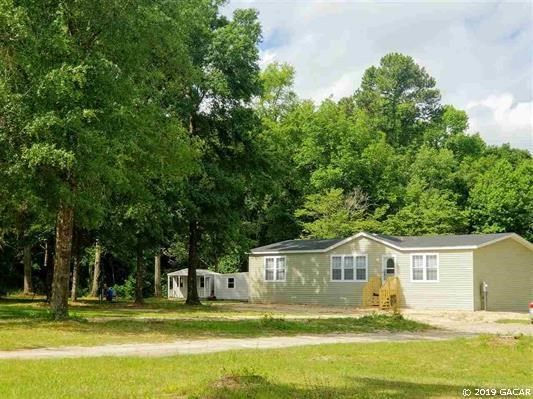 NEW MOBILE HOME ALACHUA FLORIDA
