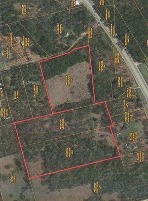 LAND COMMERCIAL OR RESIDENTIAL FOR SALE ANDERSON CO