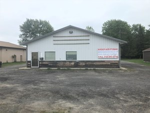 BUSINESS OPPORTUNITY IN INTERNATIONAL FALLS, MN