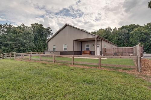 Recreational Property for Sale in Hampshire, Tennessee