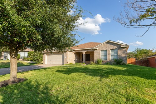 Harker Heights home for sale close to Ft Hood, TX