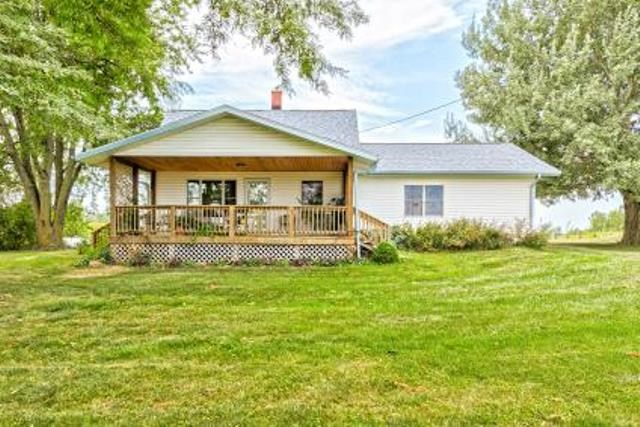 ACREAGE FOR SALE LOGAN IOWA