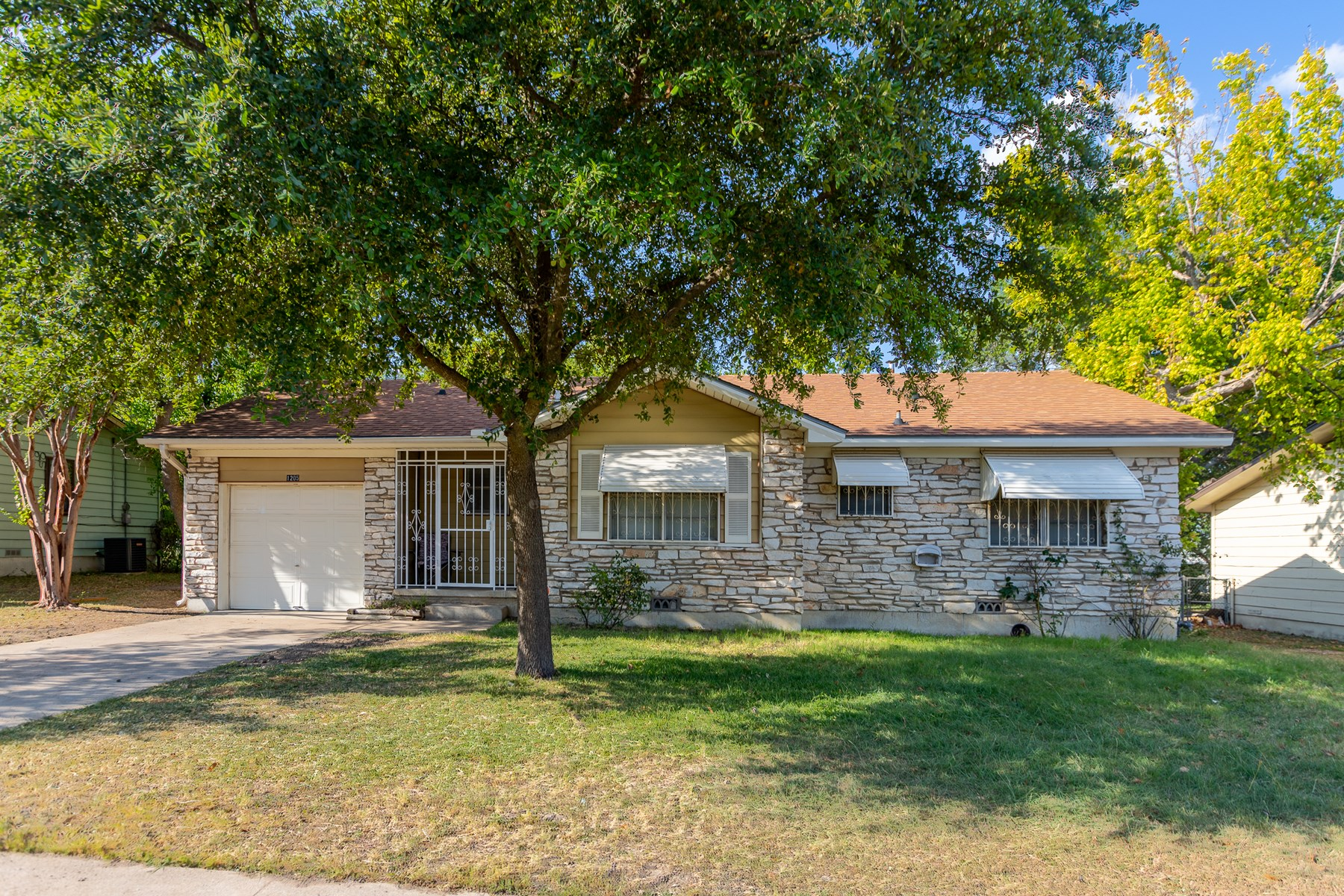 3 Bed For Sale Killeen Texas UNDER $100,000!!!!!