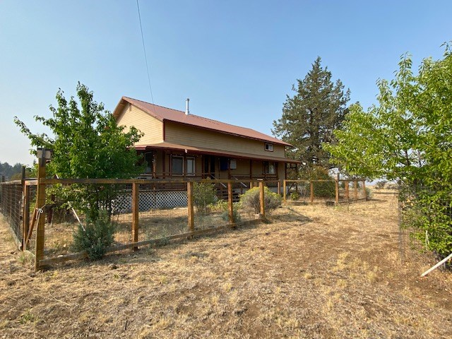 Home on 20 acres for sale in Alturas, Ca