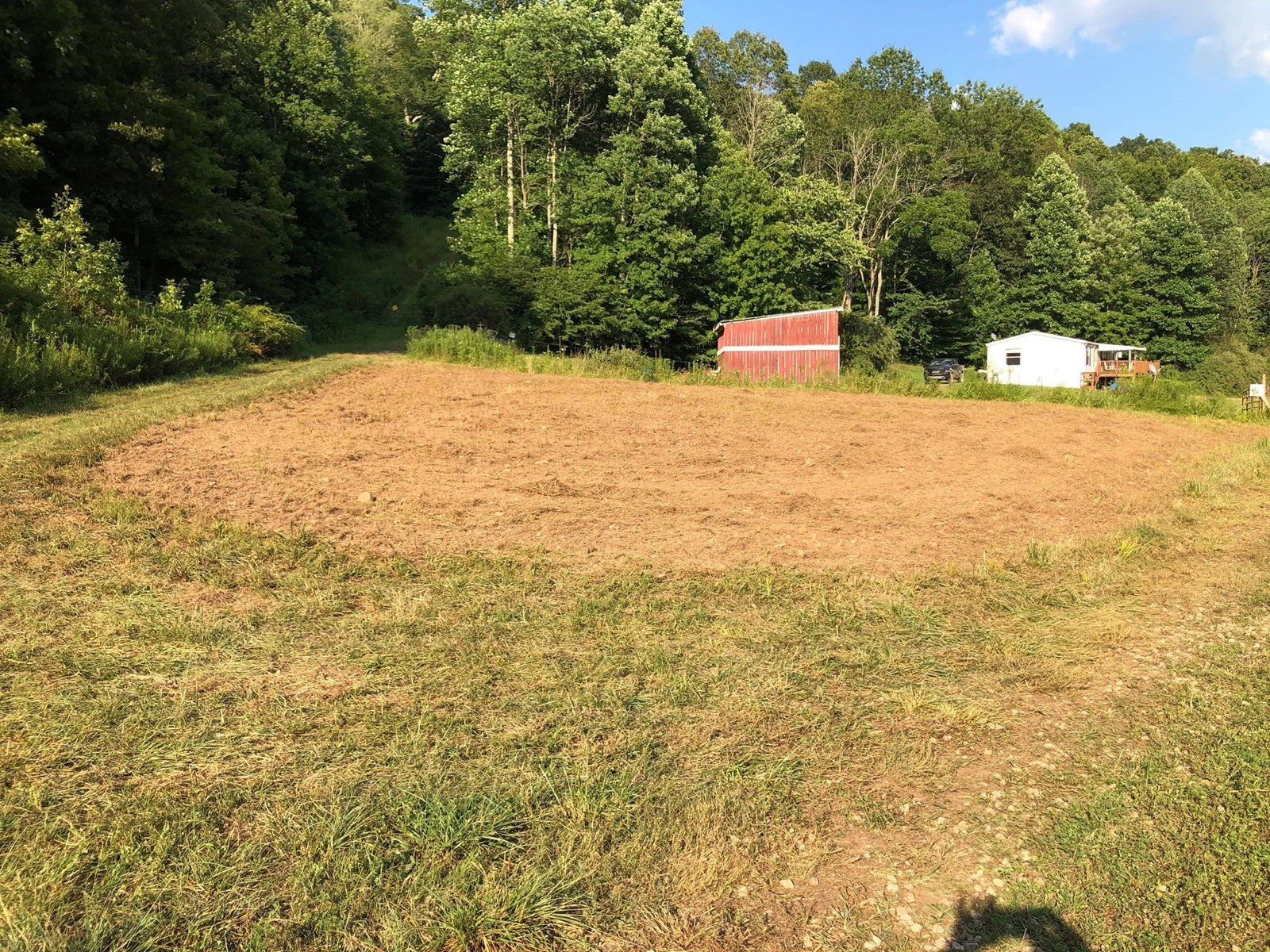 Great Residential or Hunting Property in Doddridge County