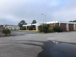 COMMERCIAL PROPERTY FOR SALE IN GREENVILLE, NC