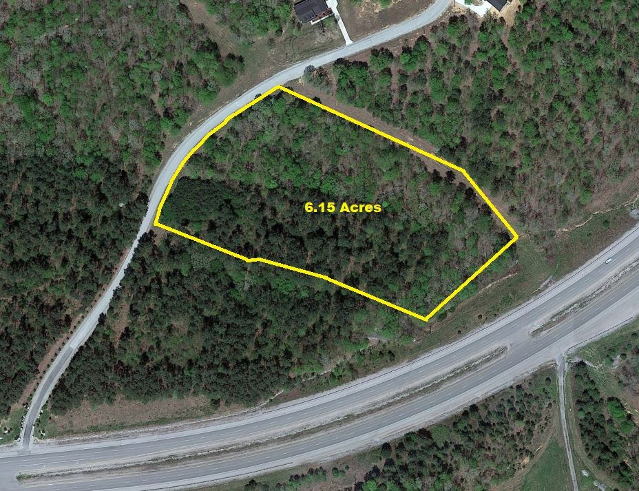 Land Only for Sale in Hohenwald, Tennessee