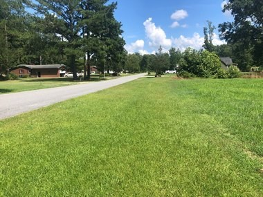 Washington, NC Residential Building lot for Sale