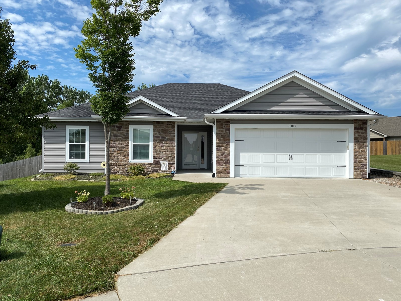3 Bedroom, 2 Bathroom Home in Columbia, MO
