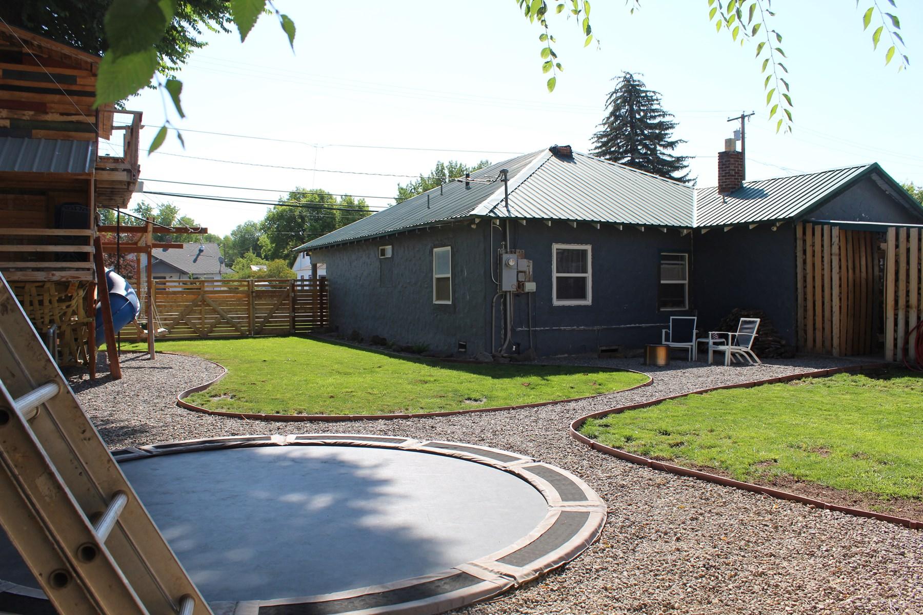 Starter Home in Alturas, CA for Sale