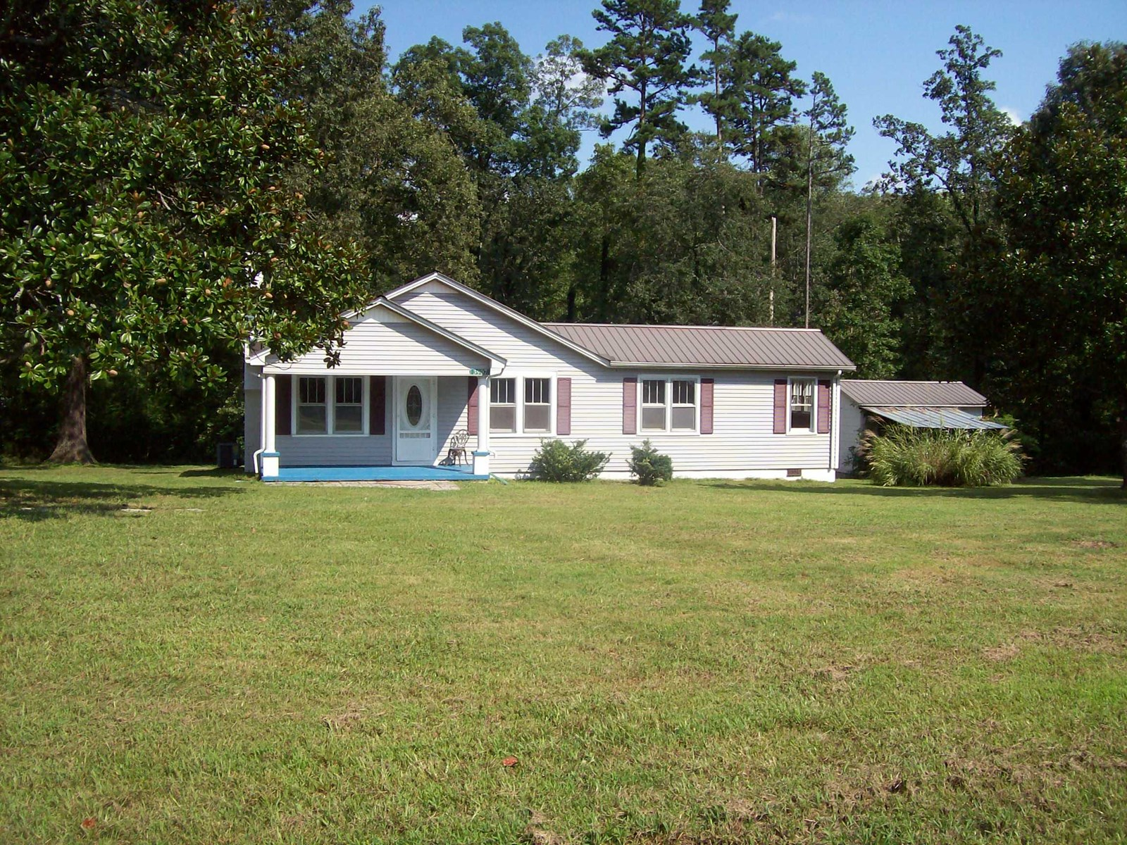 Starter Home in Centerville, TN.
