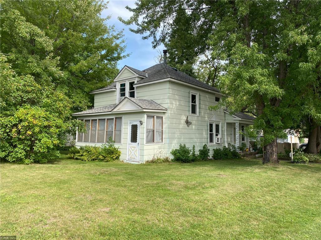 Home for Sale in Sandstone Minnesota