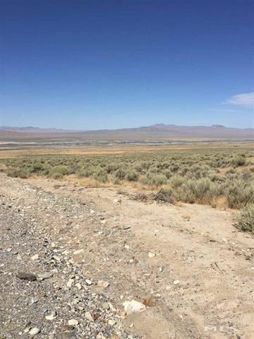 10 acres for sale in the Humboldt River Ranch Association