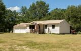 20 acres with a 3/2 home located in Live Oak