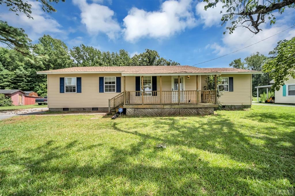 Adorable ranch located in Camden County