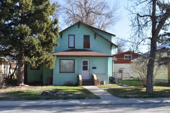 Home for sale in Conrad, MT  owner financing,
