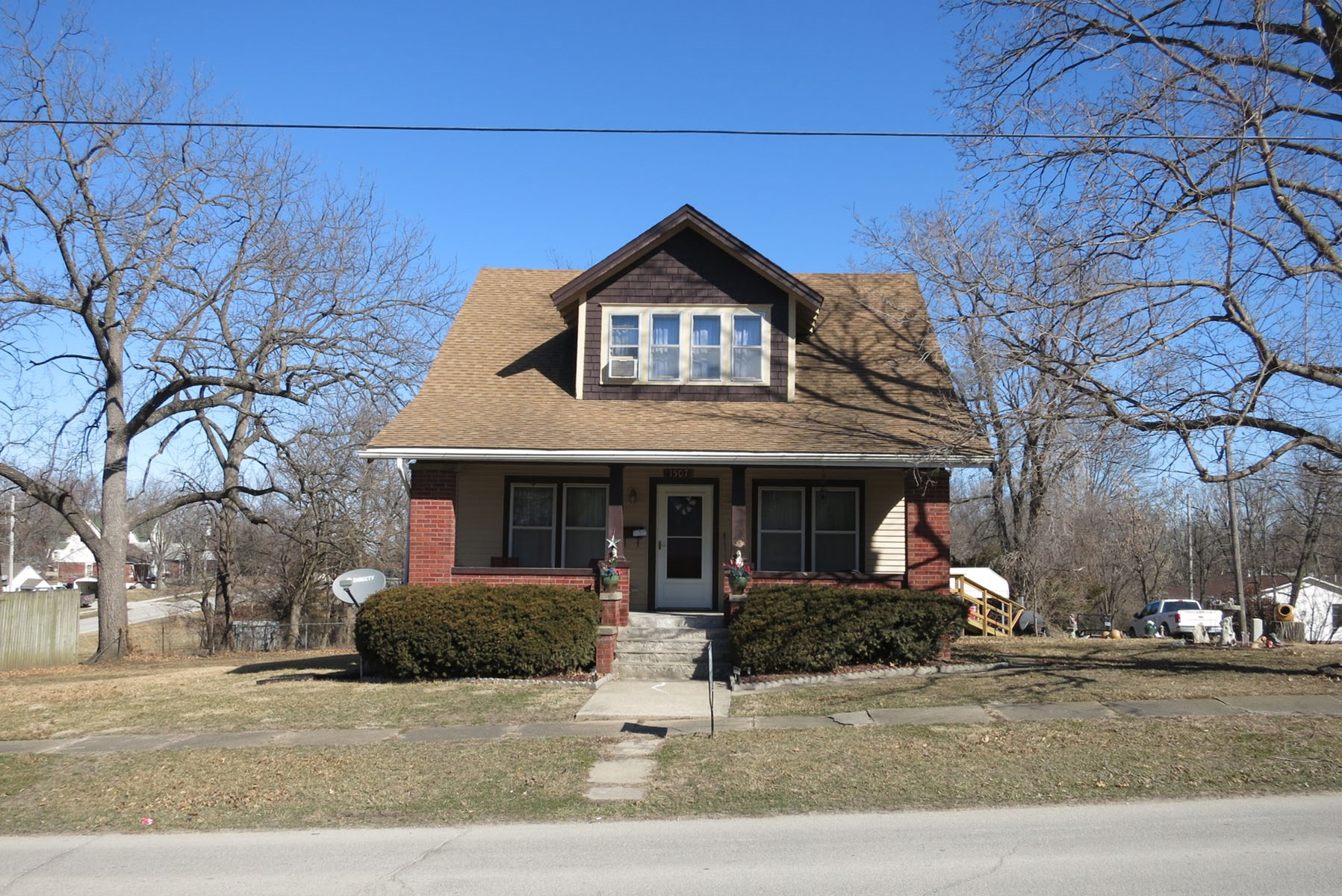 Nice 1.5 Story Home in Bethany Missouri