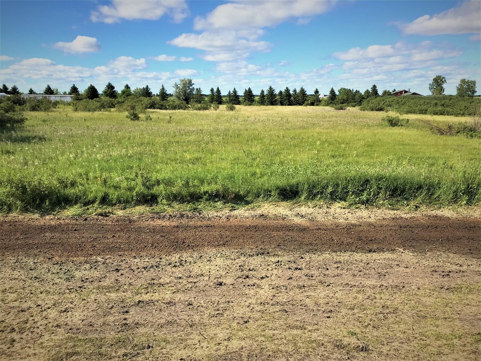 Commercial Land For Sale! Morris MN