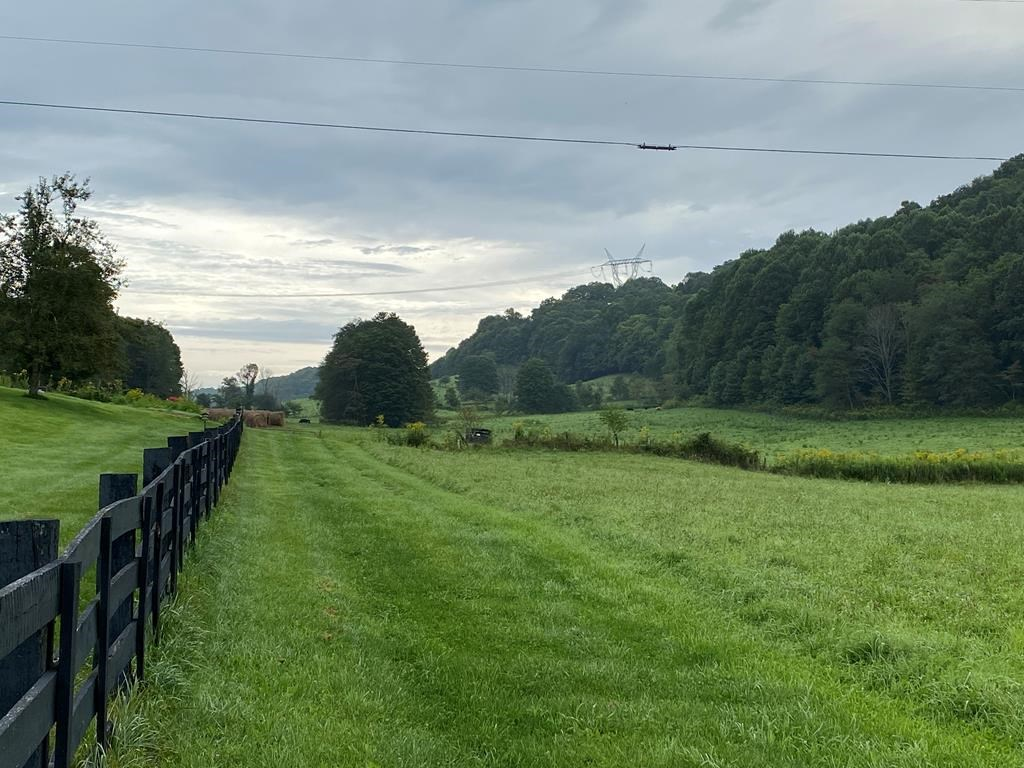 116 Acres Farm, Hunting, Recreational, Wooded Land Tazewell