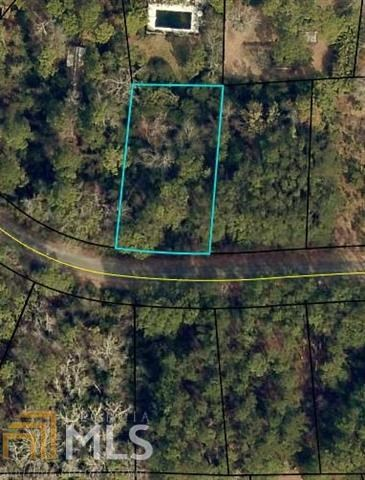 0.4 Acre Lot For Sale in Sylvan Heights of Sylvania, GA
