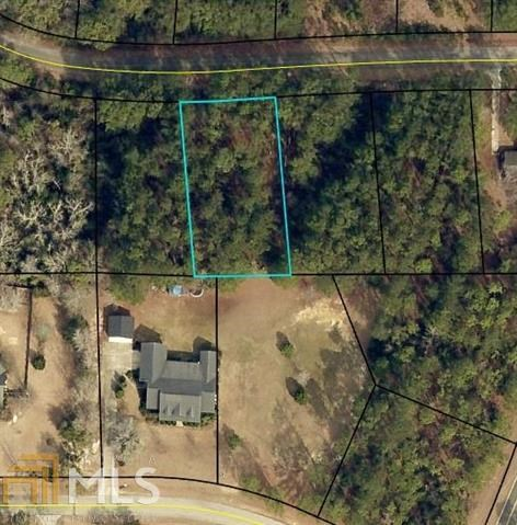 Residential lot for Sale in Screven County, GA