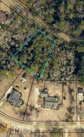 Sylvania, GA lot for Sale in Sylvan Heights Subdivision