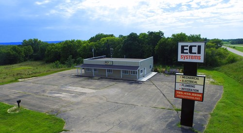 Commercial Property for Sale in Pott County, Hwy 24 Frontage