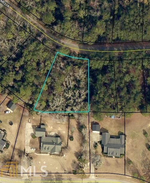 Residential lot for sale in Sylvan Heights Subdivision