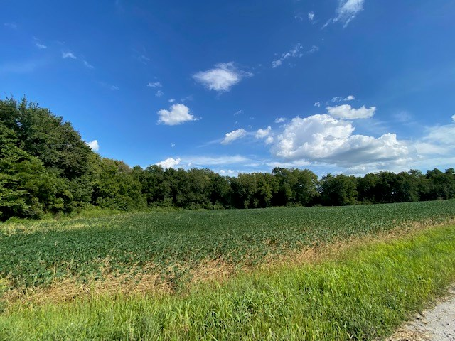 20 ACRES WITH BLACKTOP FRONTAGE DAVIESS COUNTY MO FOR SALE