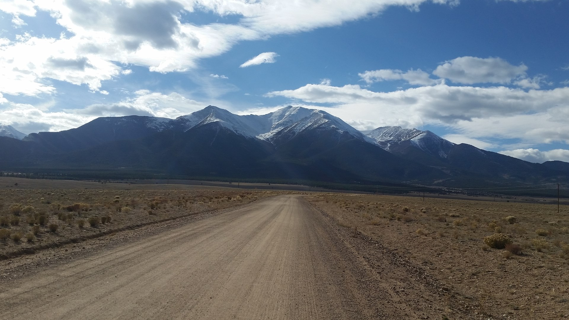 property for sale near Mt. Princeton