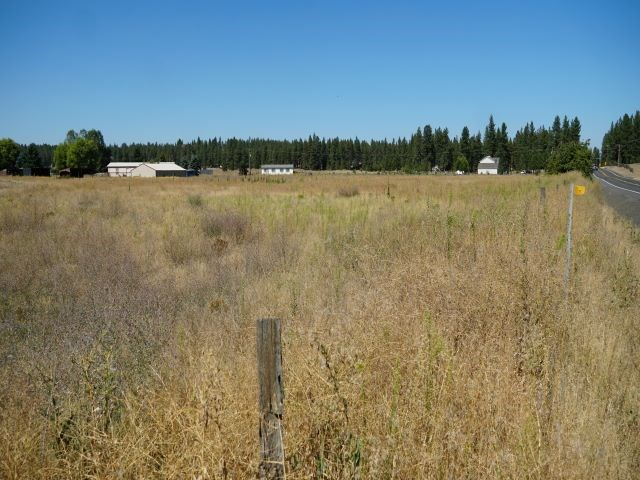 4.6 Acres For Sale Spokane WA with Well