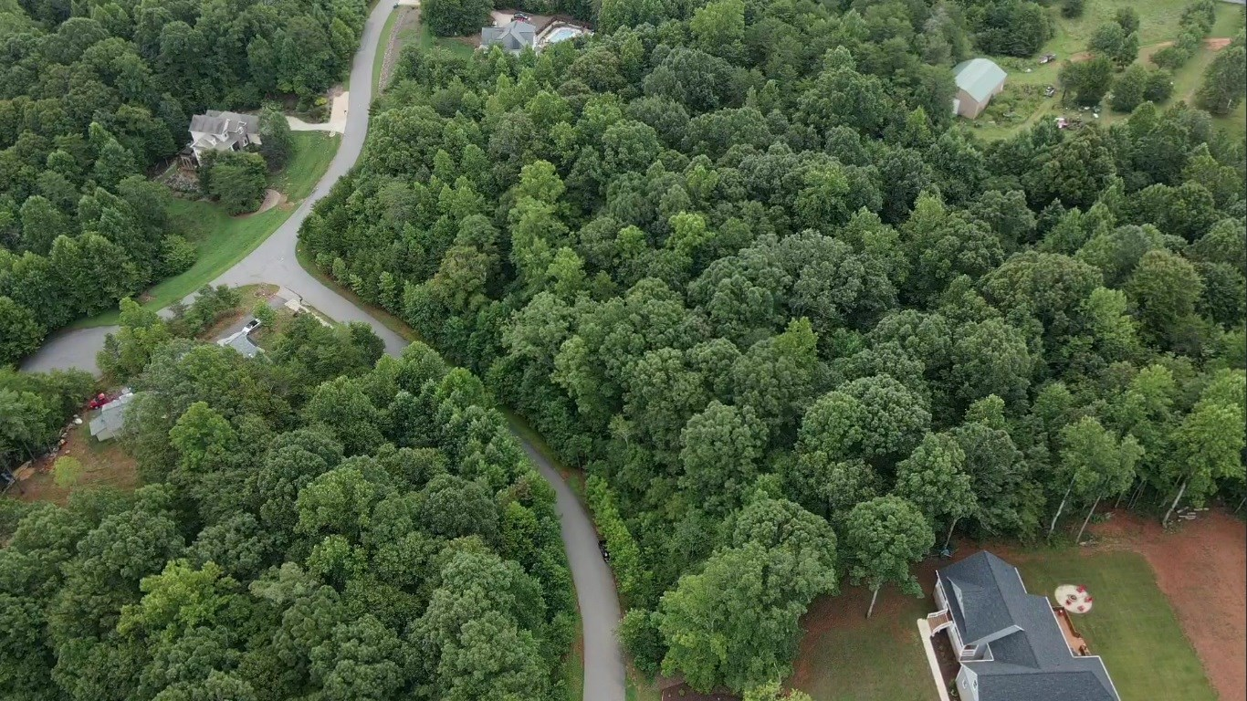 Large Lot Auction in Sherrills Ford NC