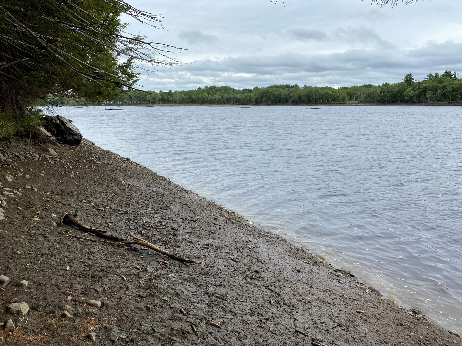 Penobscot River Land For Sale