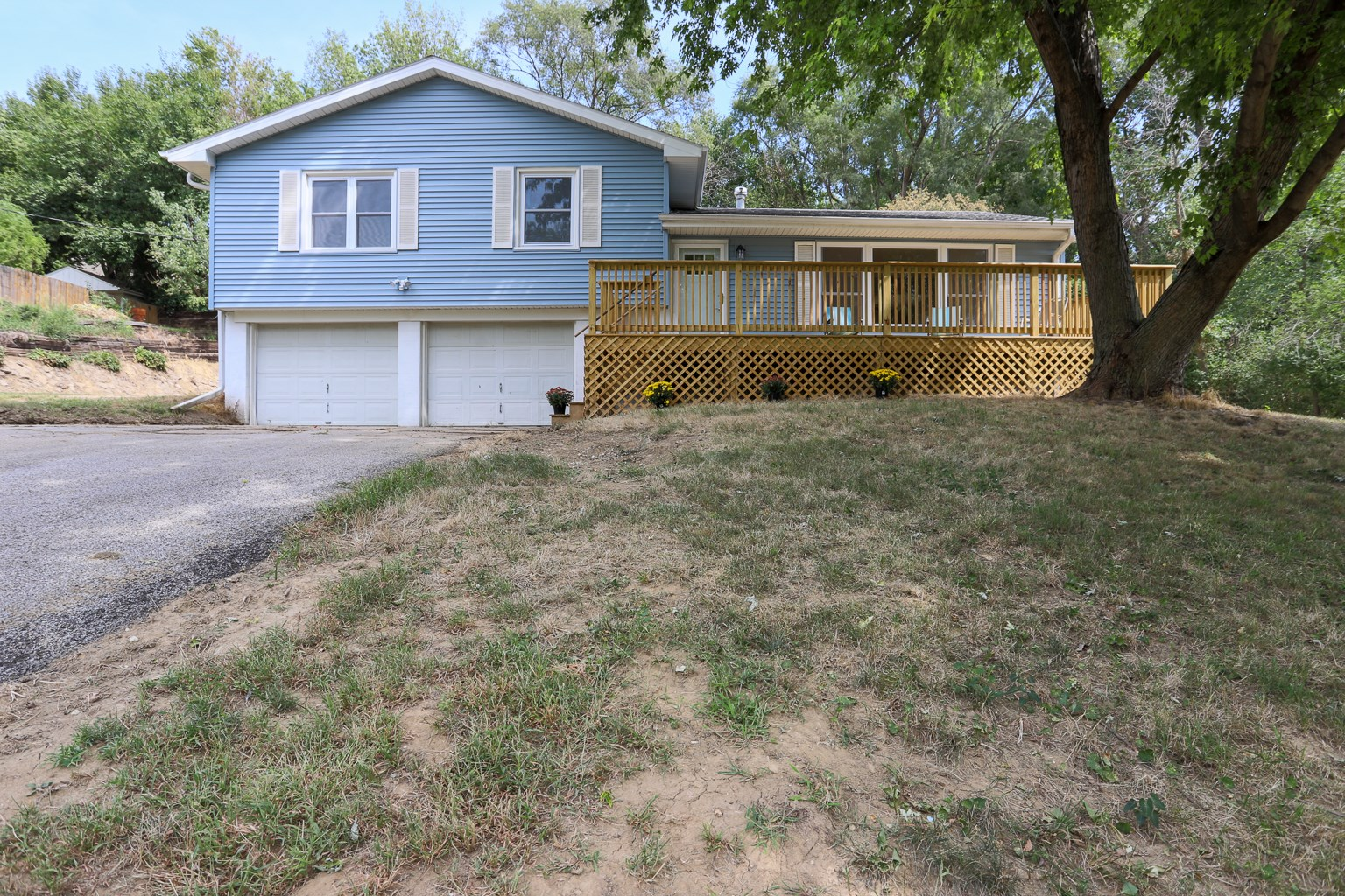 SWI Move In Ready Totally remodeled Lewis Central District