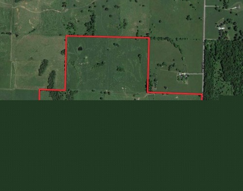180 Acres of Great Pasture With Ponds and Well in Missouri