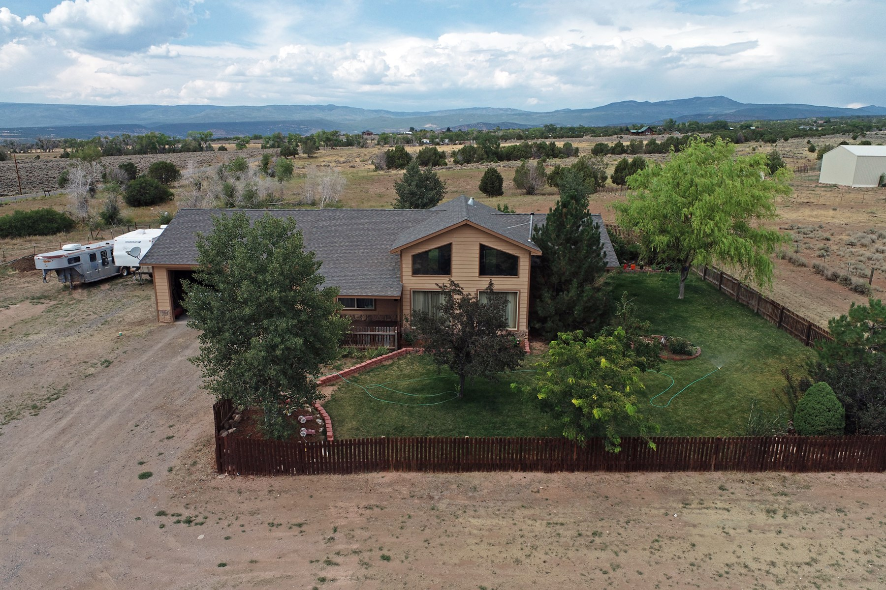 Horse Property on Acreage For Sale in Colorado