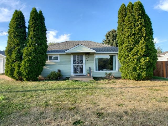 Adorable Bungalow in Spokane Valley, WA