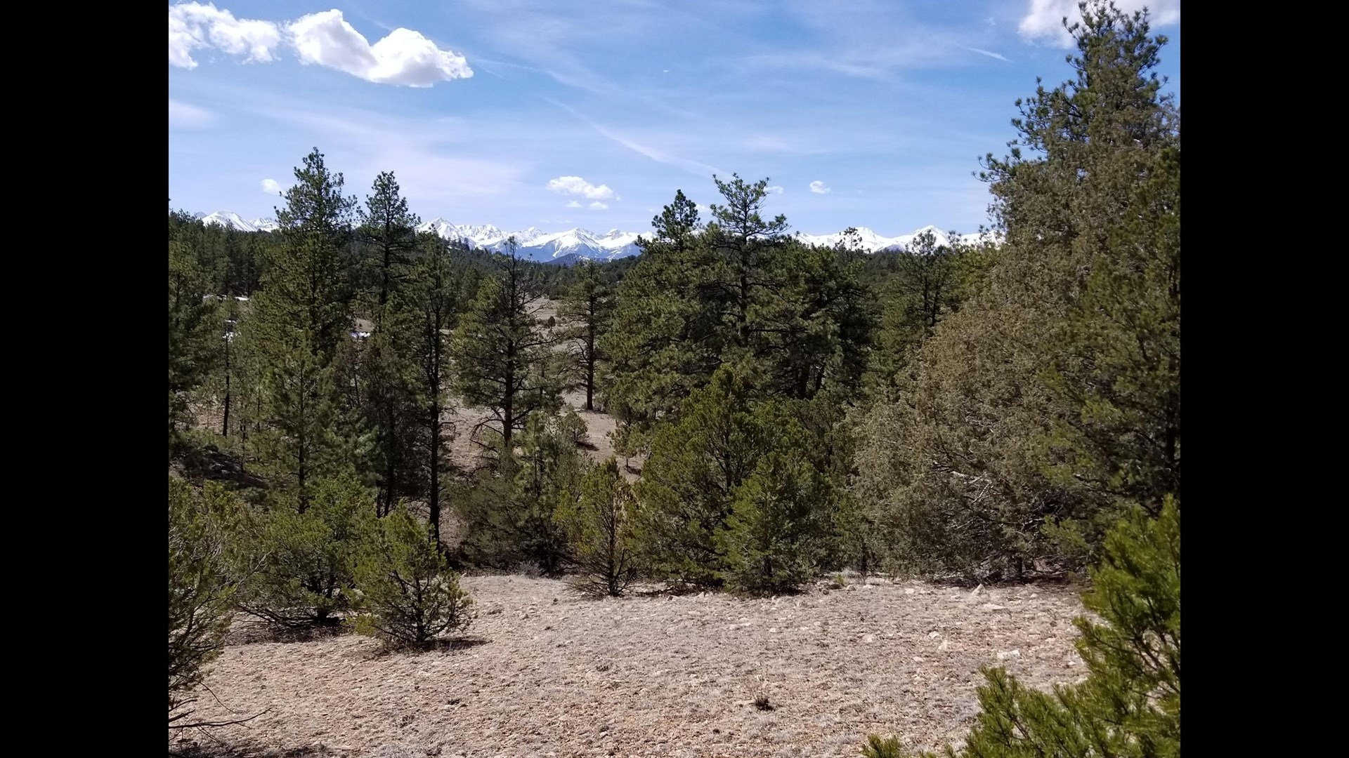 Two Large Mountain Lots in Gated Community
