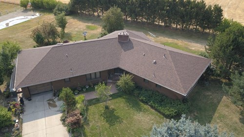Union County, OR Farm & Horse Ranch with Home For Sale