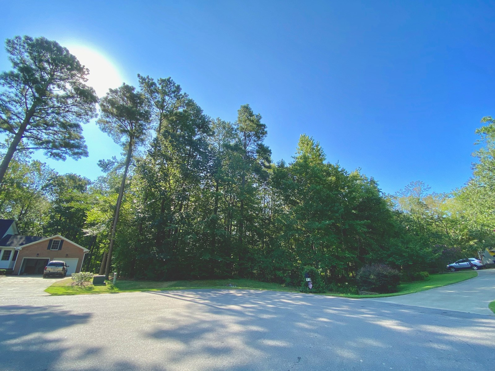 .85 Acres in Gated Waterfront Golf Community-Coastal NC